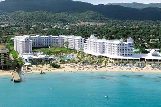 Airport Transfers To Ocho Rios Hotels